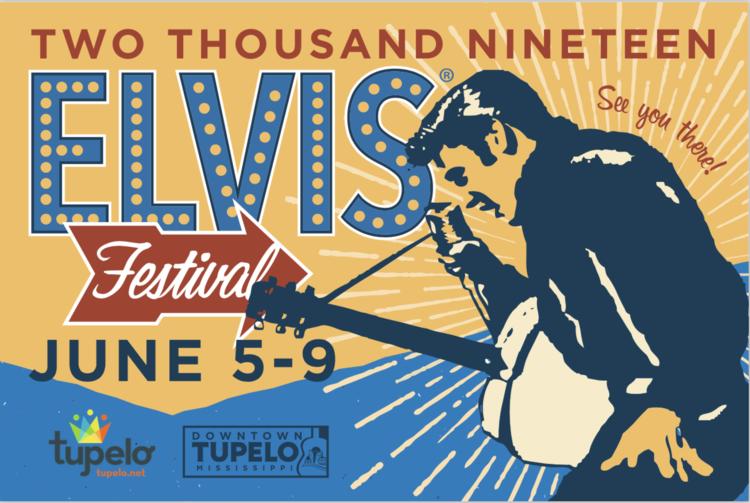 Tupelo Elvis Festival
