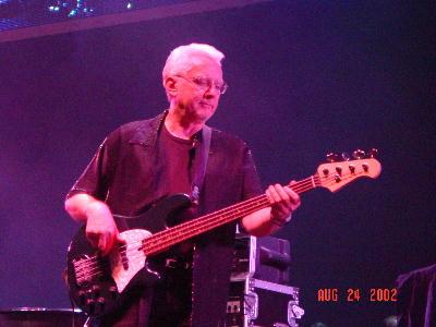 Jerry Scheff Web Page
